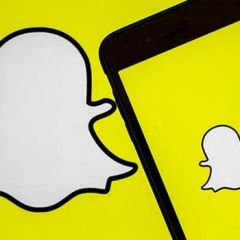 Snapchat is working on two major overhauling of its app