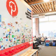 "Pinterest introduces ""custom search results"" as fake news surrounding coronavirus grows"