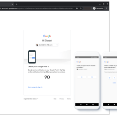 Google Prompt becomes the default 2-step verification method for all eligible users