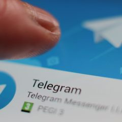 Telegram now officially back in Russia again