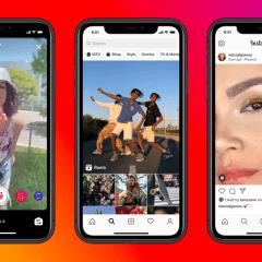 Facebook offers TikTok creators lucrative deals for Instagram Reels