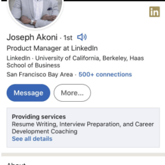 LinkedIn will let you upload 10-second clip to teach people to pronounce your name