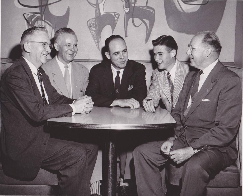 Old School Meeting