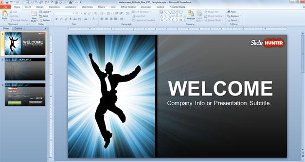 SlideHunter Miles de Plantillas Gratis para Presentaciones - plantillas powerpoint