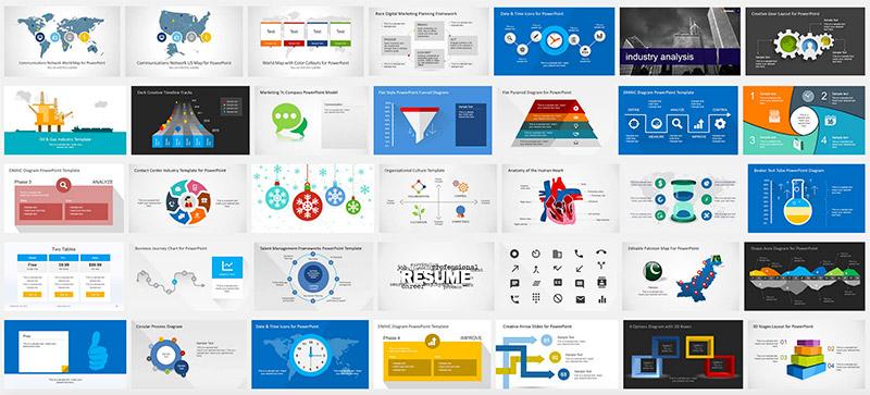 Imágenes para Presentaciones de PowerPoint \u2013 Social Geek
