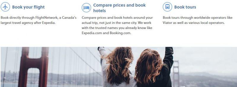 MobyTrip, la plataforma ideal para planificar tus viajes - Social Geek