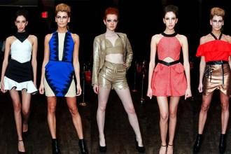 SOCIAL MAGAZINE   NY Fashion Runway