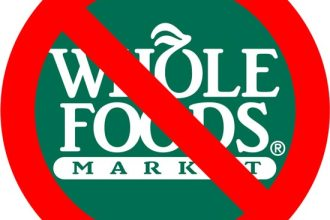 Wholefoods vs. Buying  with local Co-ops