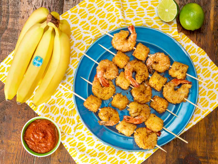 Coconut-Shrimp-Banana-Recipe