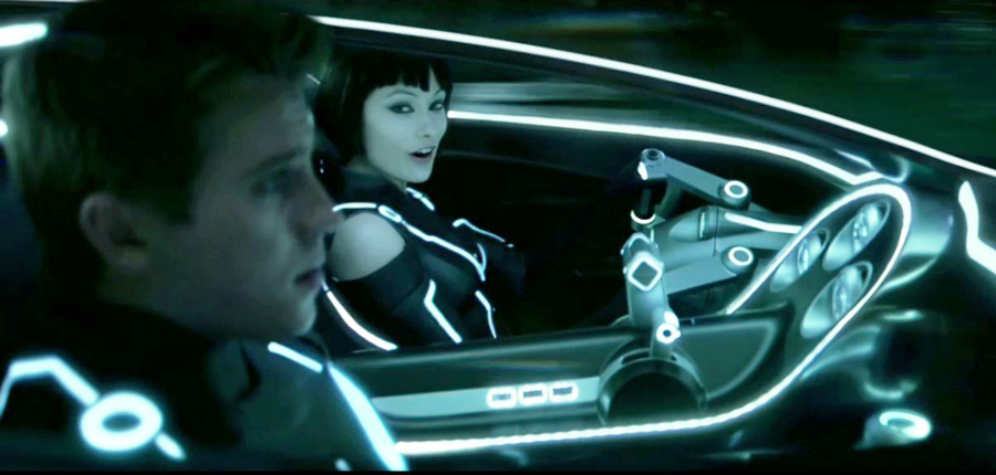 Auto-from-Tron-gadgets