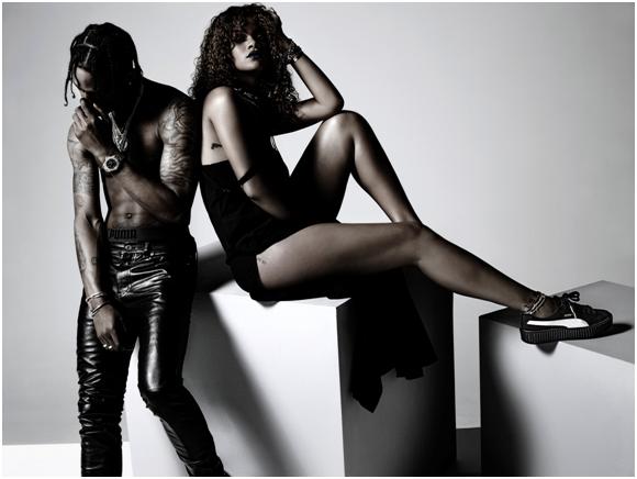 Rihanna_Puma-x_sneakers