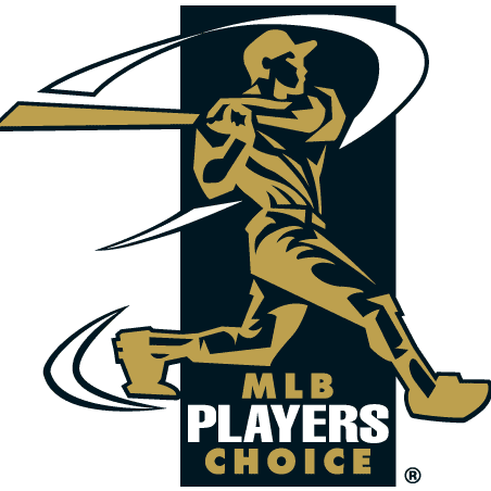 mlb players choice awards
