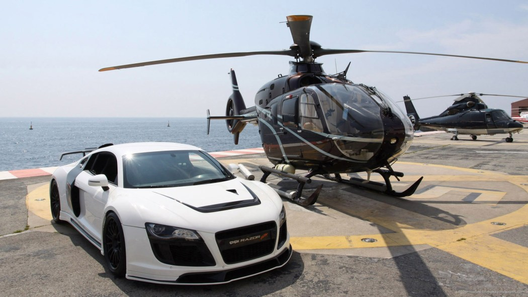 audi-r8-helicopter_social magazine