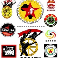 Major Split in South African Workers Movement