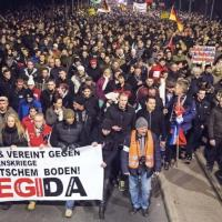 Germany: Has the Tide Turned Against Pegida?
