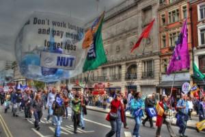 Unite the majority of teachers