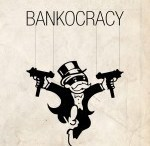 Bankocracy cover