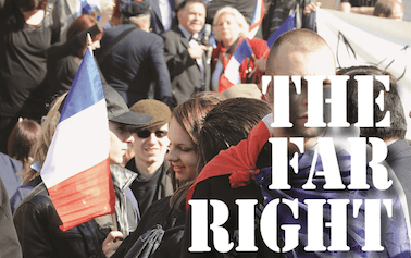 The Far Right in Europe - book reviewed