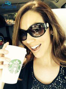 StarbucksSelfie-Socializer