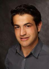 Herr Devran Yarici, Talente des Studiengangs Wirtschaftsinformatik