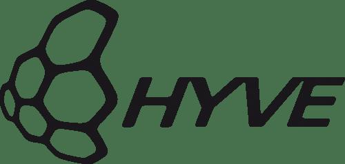 HYVE Innovation Community, Logo