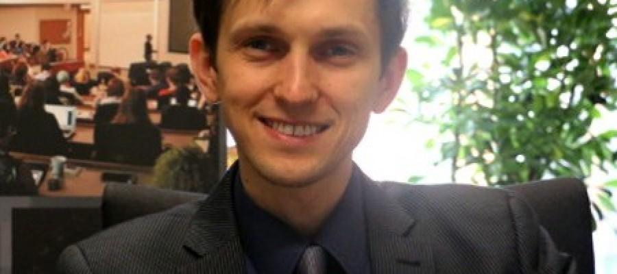 Social Media Lab Talk: Information Wars & Online Activism in the Ukraine Crisis