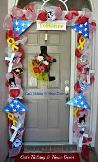 Pinning Memorial Day: Popular Parenting Pinterest Pin Picks