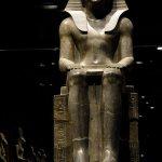 Museo Egizio. La Galleria dei Re. Tutmosi III, XVIII dinastia, 1539-1292 a.C.