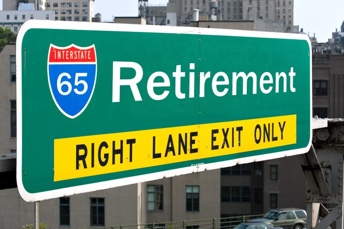 The Road to Retirement Security Social Security Report