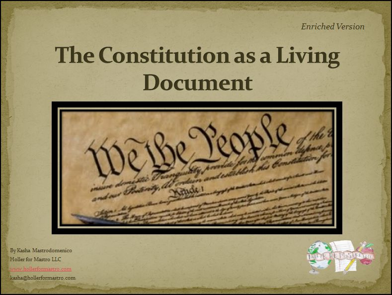 the constitution as a controversial document Garrison, zach lecompton constitution civil war on the western border: the missouri-kansas conflict, 1854-1865 the kansas city public library.