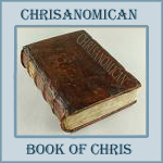 "Chrisanomican Chapter 2 ""Tempered Love"""