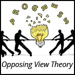 Opposing View Theory