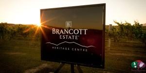 Brancott Estate Heritage Centre Marlborough New Zealand Sunset