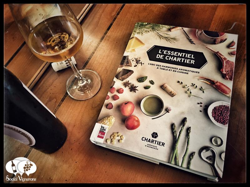 L'essentiel de Chartier: Best Wine & Food Cookbook in the World?