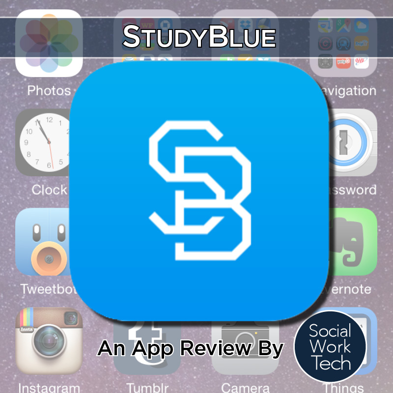 How I got a Job with StudyBlue (with a little help from my friend
