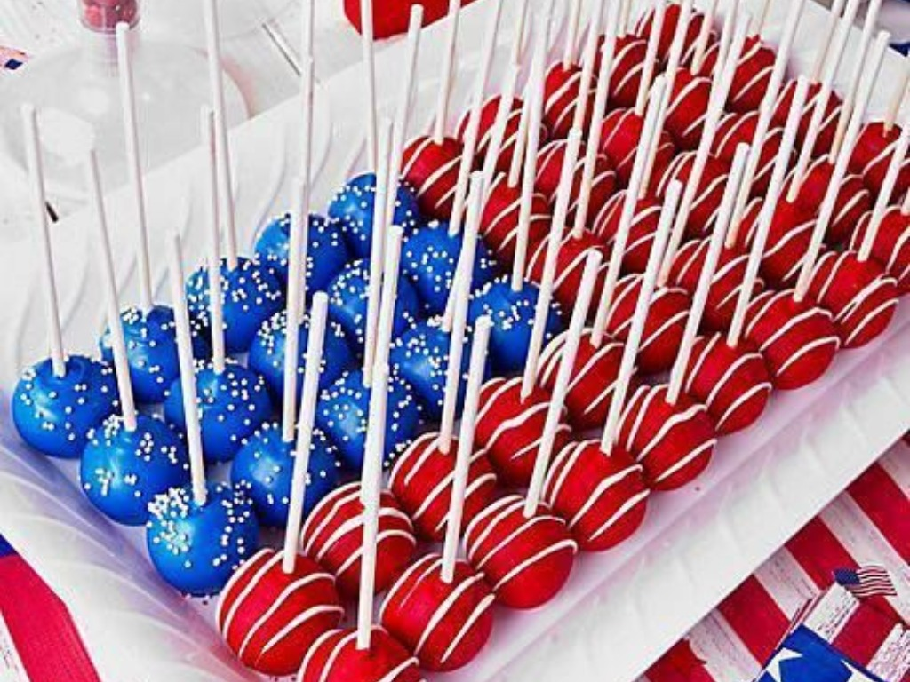 25 Easy Diy 4th Of July Decoration Ideas On A Budget Society19