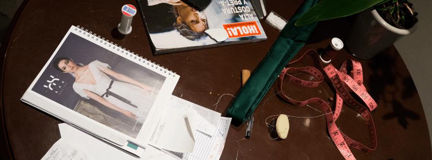 Sobre Héctor Serna, mitos y verdades de trabajar en moda3