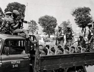 Pemberontakan Ditii Di Kalimantan Selatan Berilmu Net