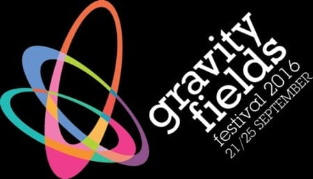 Gravity Fields Festival 2016