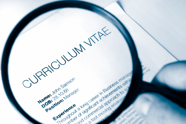 5 Resume Formatting Tips - Curriculum Vitae Tips