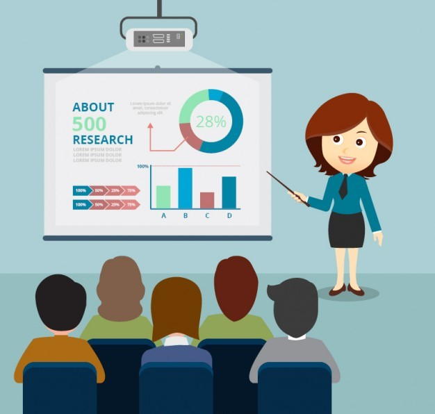 How to Prepare a Professional PowerPoint Presentation