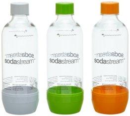 SodaStream Pet-Flaschen