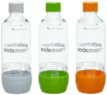 SodaStream Pet-Flaschen