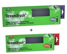 StreamBrush Flaschenbürste
