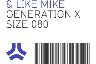 Dimitri Vegas & Like Mike - Generation X - Size Records 080