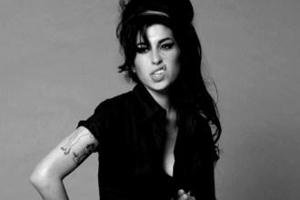 Amy Winehouse found Dead in London...