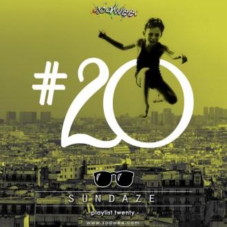 Download Sundaze #20
