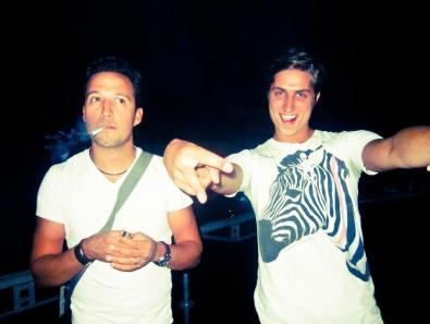 Jetlag - Brussels - DJ duo - sodwee.com - sodwee