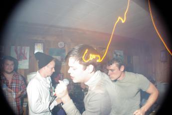 Mirror Kisses - sodwee.com