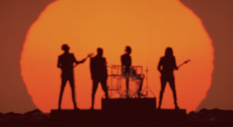 DAFT PUNK - Sunset - Sodwee.com